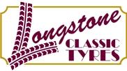 Longstone Classic Tyres logo