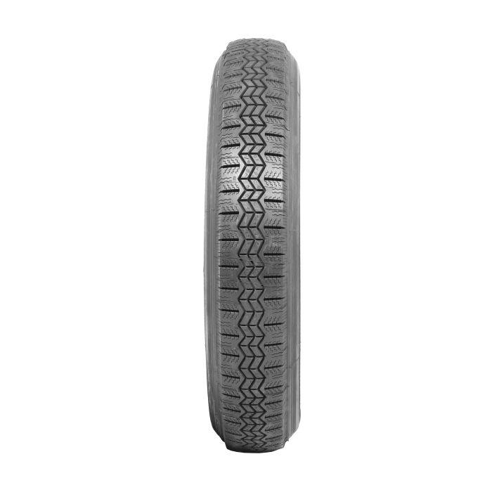 Gomma pneumatico Michelin X 125R15 125x15 125-15 125//15